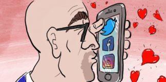 Amore e social network, gli italiani lo fanno Smart