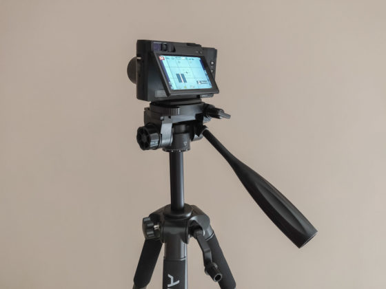 Recensione cavalletto video Andoer, riprese fluide con reflex e smartphone