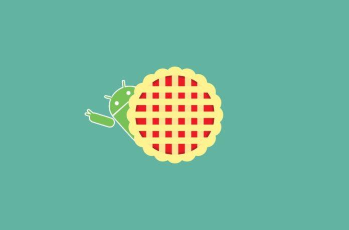 Google annuncia Android Pie, da oggi disponibile solo per pochi