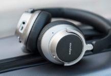 Cuffie touch con tecnologia di cancellazione del rumore scontate di 30 euro