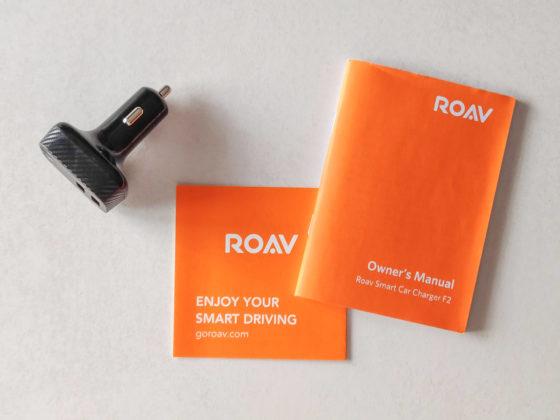 Recensione Anker Roav F2, Bluetooth, lettore MP3 e caricatore per auto tutto-in-uno