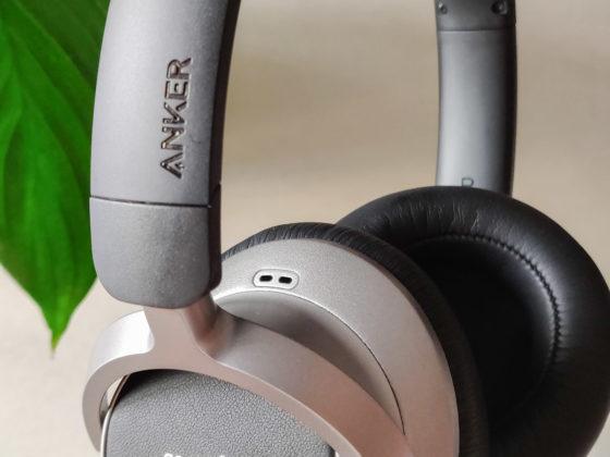 Recensione Anker Soundcore Space NC, le cuffie touch per isolarsi dal mondo