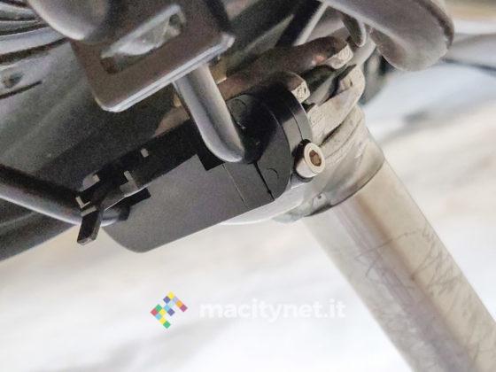 Recensione Antusi A6, l'antifurto per bicicletta