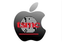Apple e TSMC insieme fino al 2020 ma con qualche rischio