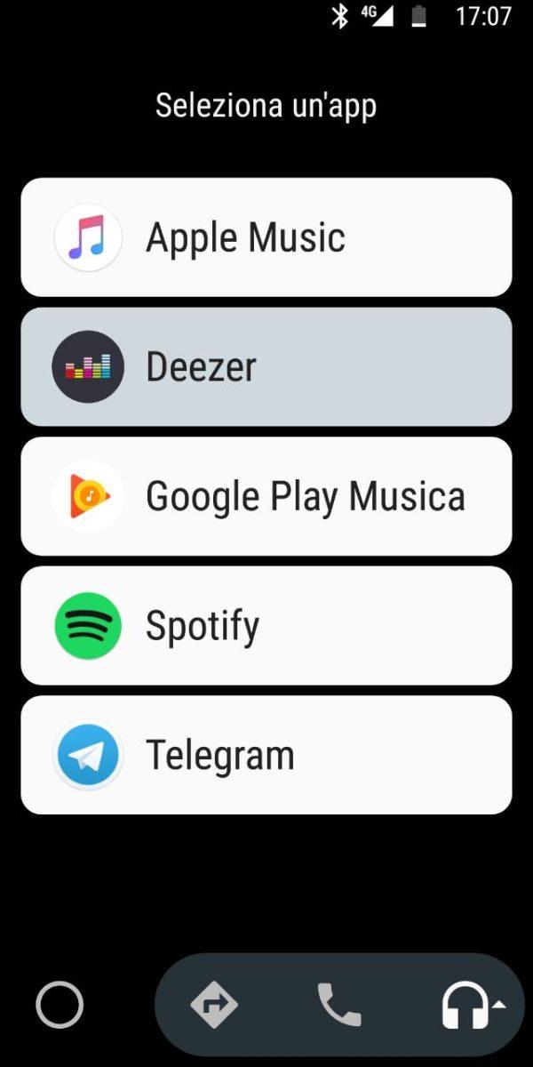 Apple Music suona su Android Auto nell'ultima beta, download APK