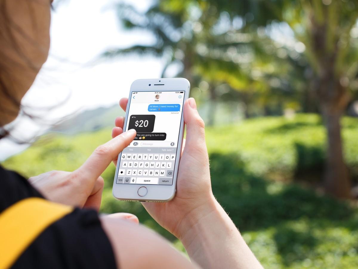 Per Consumer Reports Apple Pay Cash è la migliore piattaforma di pagamento P2P