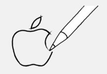 iPhone con Apple Pencil prevista in arrivo sul nuovo iPhone X e iPhone X Plus