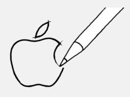 iPhone con Apple Pencil prevista in arrivo sul nuovo iPhone X e iPhone X Plus