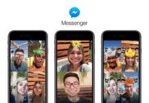 Facebook Messenger propone n gioco AR, altra ispirazione Snapchat