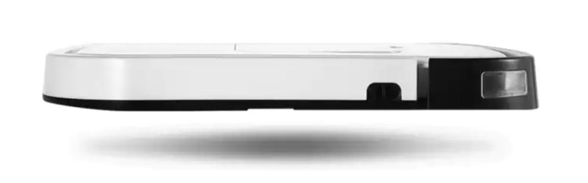 Aspirapolvere automatico iiutec R in offerta lampo a soli 69 euro
