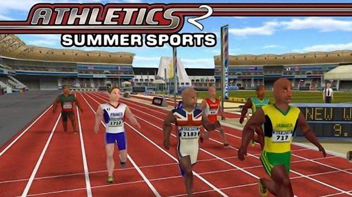 Athletics 2: Summer Sports
