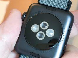 Apple è ambiziosa, progetta sensori e processore per dati vitali e salute