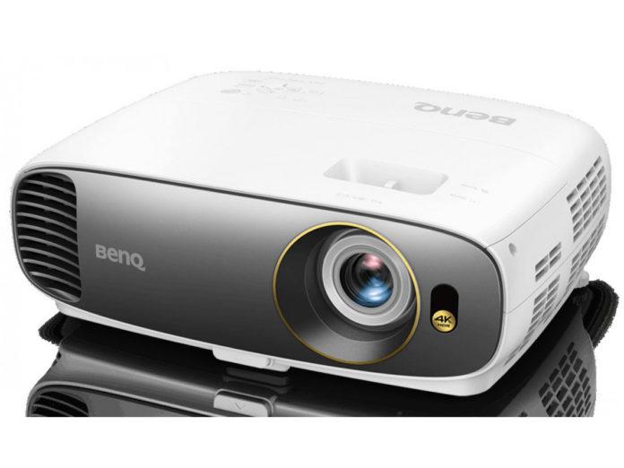 Il proiettore BenQ W1700 vince il premio EISA come miglior acqusto 2018-2019