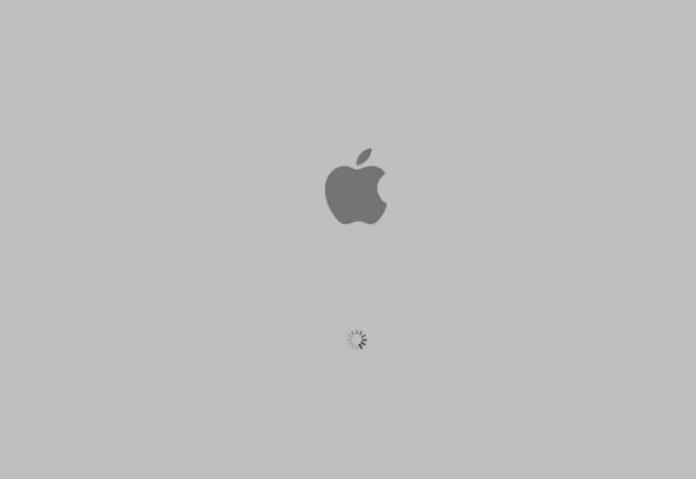 boot del mac