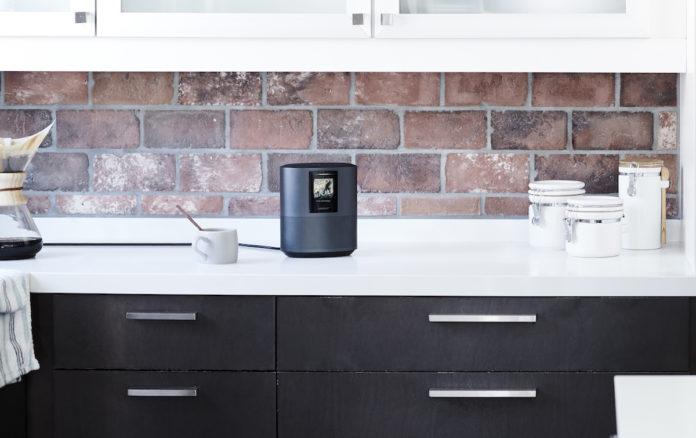 Bose Home Speaker 500, l'alternativa HomePod è servita in Italia