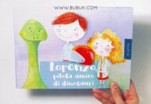 Bubuk, le favole personalizzabili per bambini diventano un'app