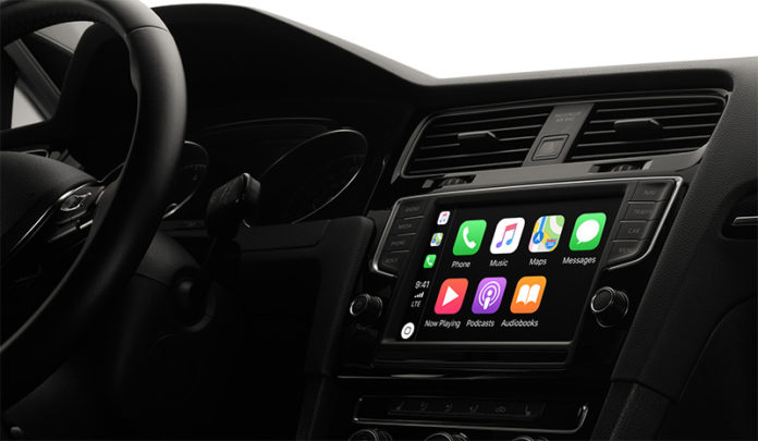 coyote sar compatibile con apple carplay. Black Bedroom Furniture Sets. Home Design Ideas