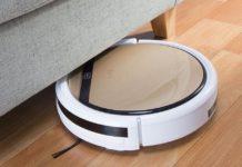 ILIFE V5, l'aspirapolvere robot automatico è in offerta lampo a soli 113 euro