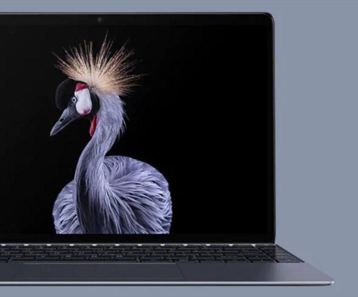 Chuwi SE, l'ultrabook 13.3'' che sembra un MacBook