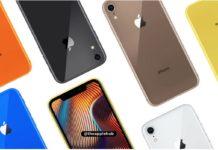 Concept iPhone 2018 LCD è una esplosione di colori