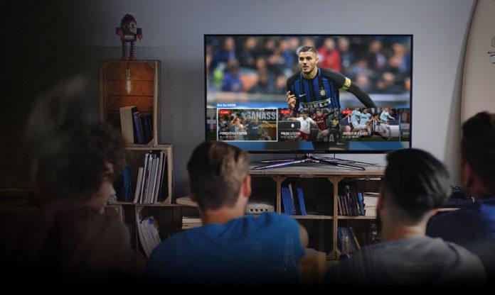 Arriva DAZN, il Netflix per lo sport