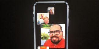 iOS 12 e macOS Mojave non avranno le chiamate di gruppo FaceTime al lancio