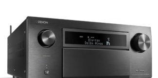 I ricevitori e amplificatori AV Denon e Marantz aggiornati con il supporto AirPlay 2