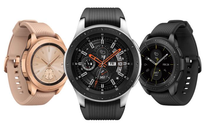 Ecco Galaxy Watch, il nuovo orologio intelligente di Samsung