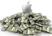 Apple sfonda un altro record, le azioni AAPL superano quota 200 dollari