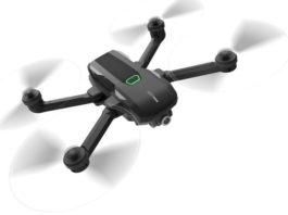 IFA 2018: Yuneec presenta Mantis Q, il drone da viaggio con comando vocale