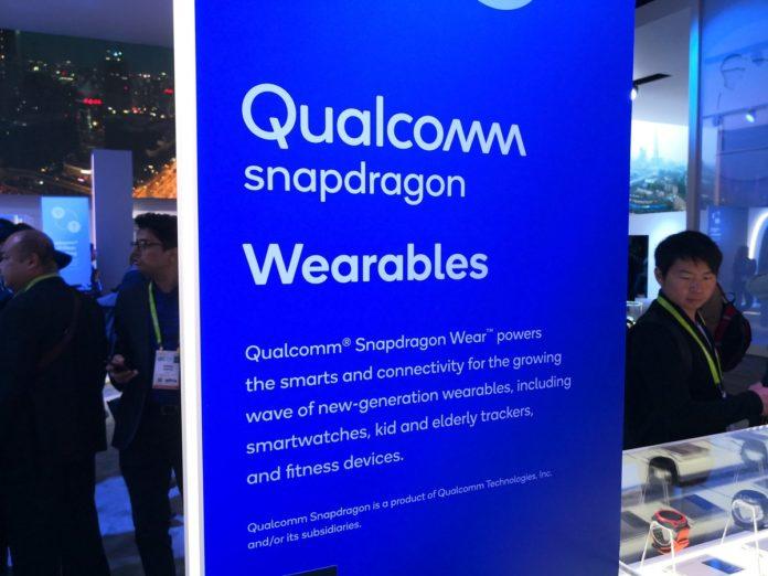 Due anni dopo, Qualcomm annuncia un nuovo chip per smartwatch Google