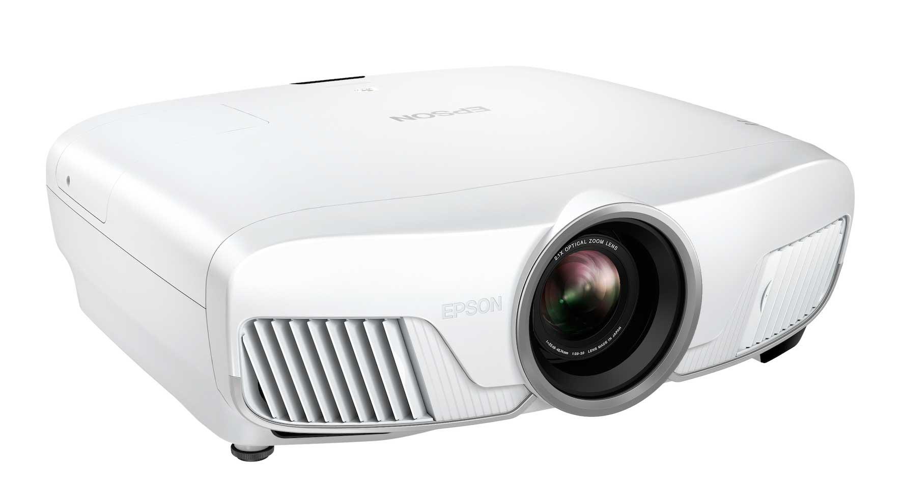 Videoproiettore per Home Cinema Epson ET-TW9400W