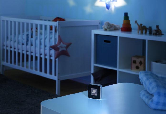 Il multisensore ambientale Eve Room di seconda generazione è ora disponibile