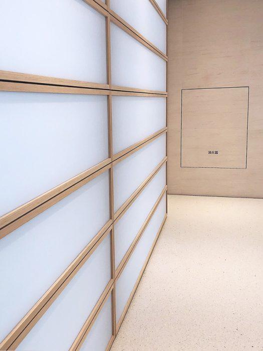 Apple Store Kyoto aperto, le foto dell'interno