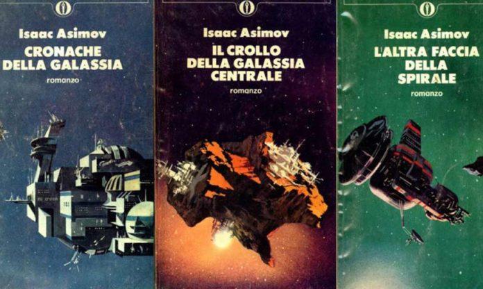 Ciclo della Fondazione di Asimov, Apple dà l'ok a procedere per la serie TV