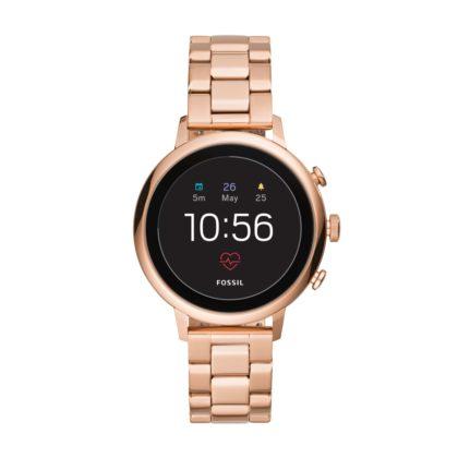 Fossil Q, la nuova generazione di smartwatch pensa ai nuotatori