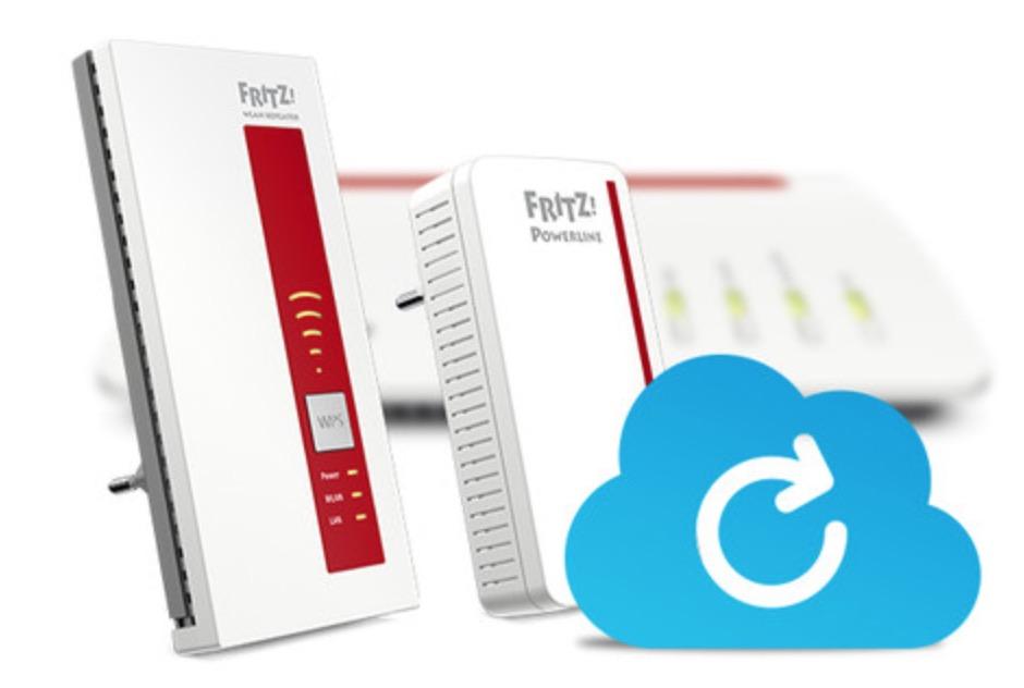 FRITZ!OS 7 aggiorna Mesh, Smart Home e telefonia sui Fritz!Box AVM