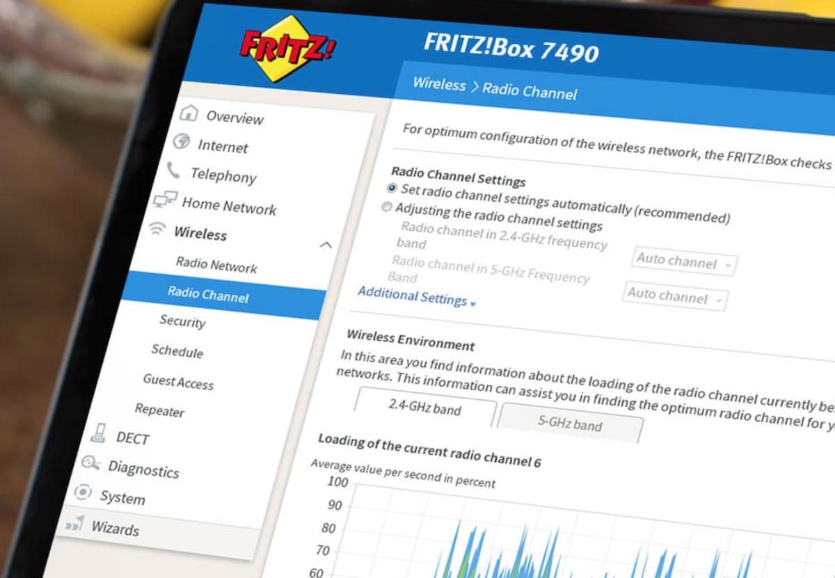 Fritz Os 6.52