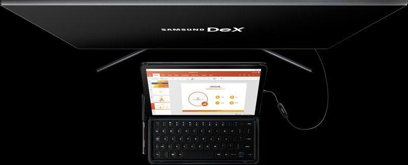 Galaxy Tab S4 è la mossa Samsung per sfidare iPad Pro di Apple