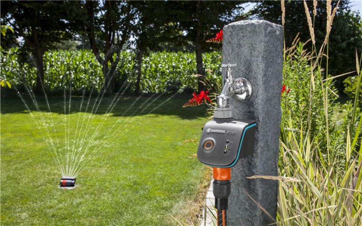 Gardena e HomeKit, in arrivo la compatibilità per tosaerba e sistema di irrigazione