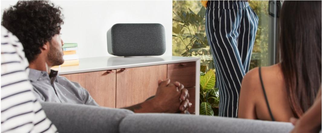 Google Home ora si integra in Italia anche con Deezer