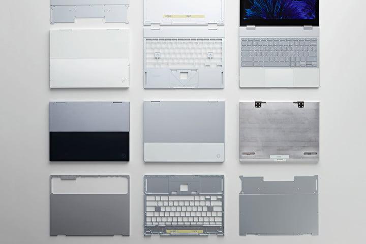 Pixelbook 2, Google potrebbe lanciarne due a ottobre