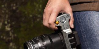 Hasselblad: ecco l'adattatore per gli obiettivi storici V sulla X1D–50c