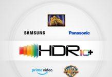 In arrivo il supporto HDR10+ per le TV 4K Samsung e Panasonic