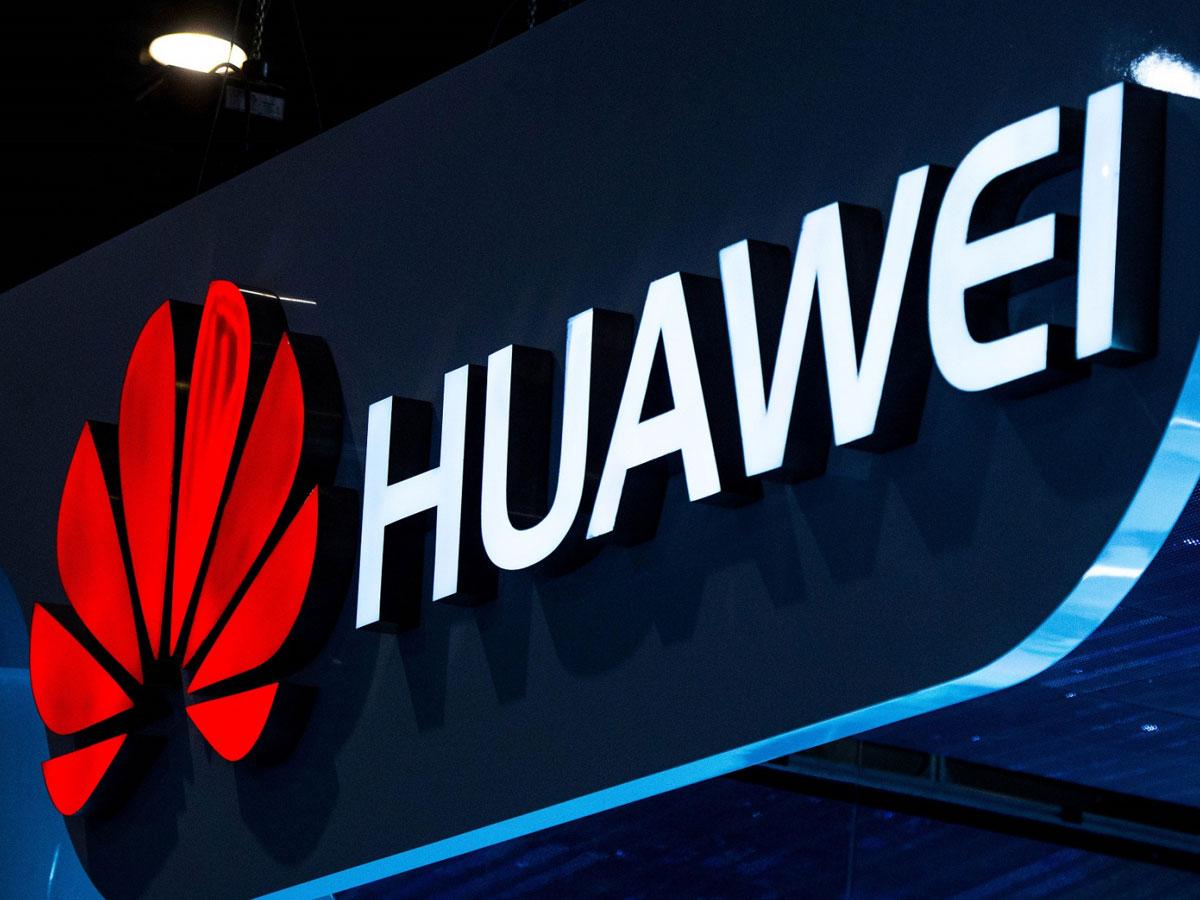 Gli USA consigliano all'Italia di evitare i dispositivi Huawei, il colosso risponde