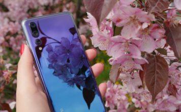 EISA: Huawei P20 Pro è il miglior smartphone dell'anno