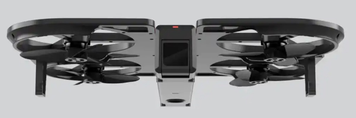iDol, il selfie drone di Xiaomi sempre in tasca