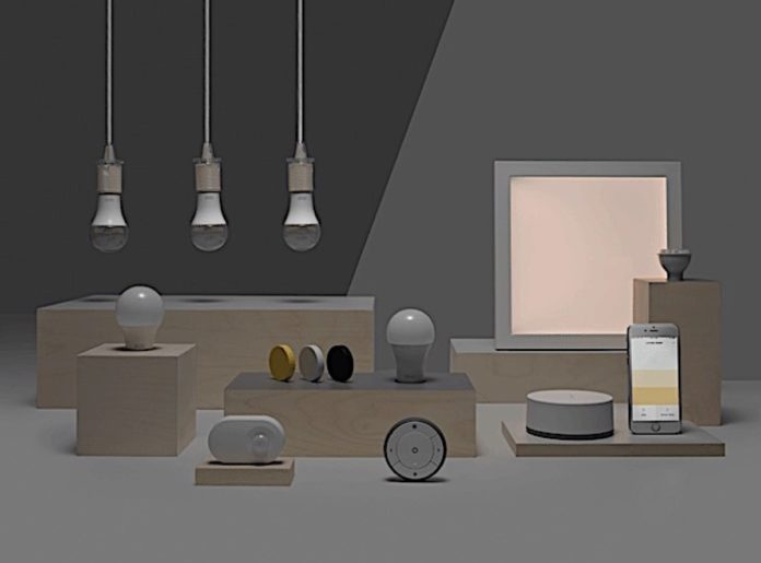 La presa smart IKEA attesa a ottobre a prezzi mai visti