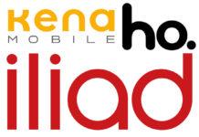 Offerta Iliad da 40 GB, arrivano le risposte di Kena e Ho