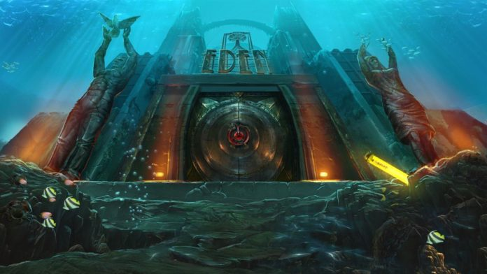 Abyss: The Wraiths of Eden, avventura in fondo al mare per Mac e iOS